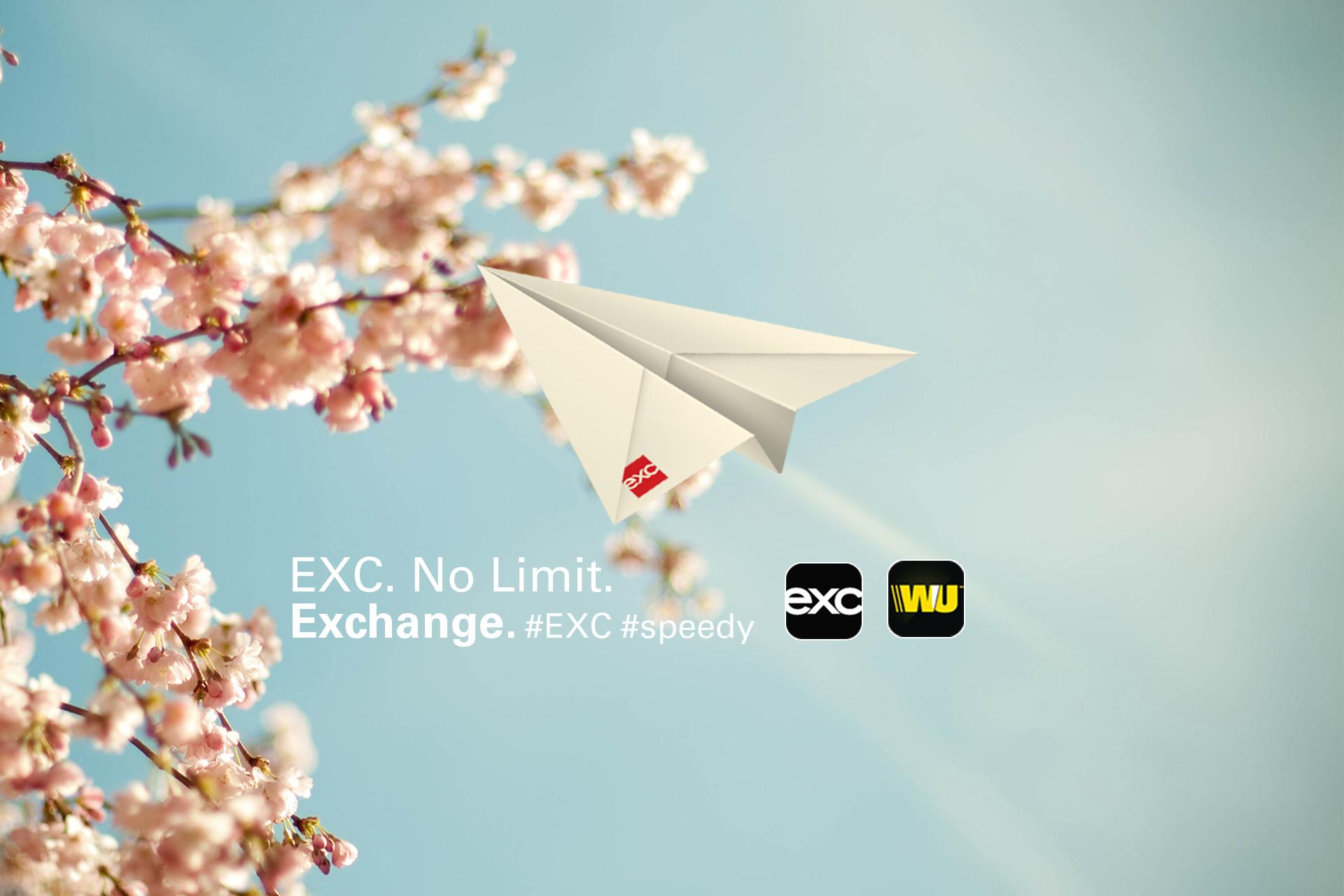 No limit. #Speedy #PaperPlane